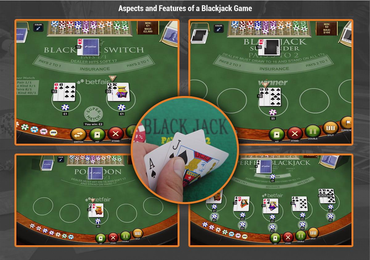 Casino laws locations allowe
