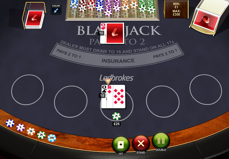 Ada poker hile