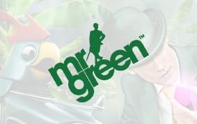 Mr Green Casino Ceo