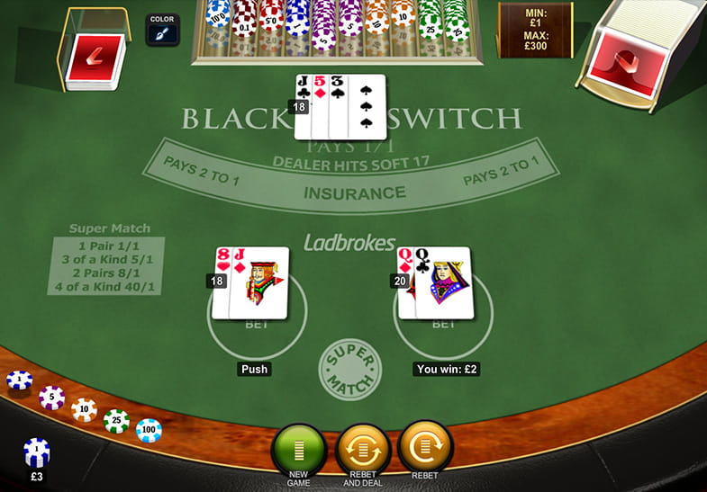 Limit holdem blog