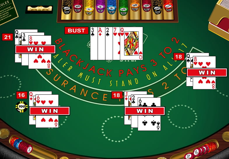Vegas Strip Casino Instant Play